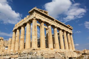 athens greece creta plan travel