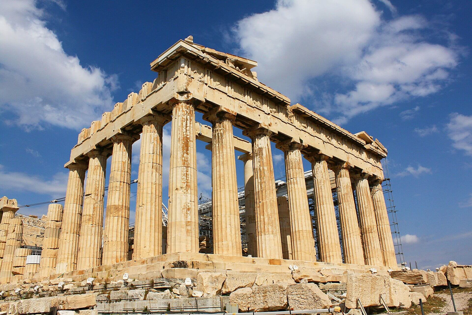 8 Days Culture Tour To Crete From Rethymnon City