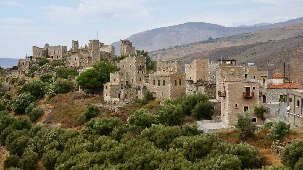 peloponnese greece creta plan travel